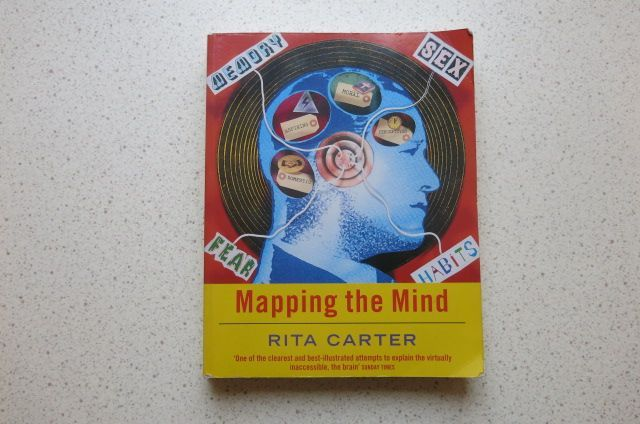 """Rita Carter: """"Mapping the Mind"""""""