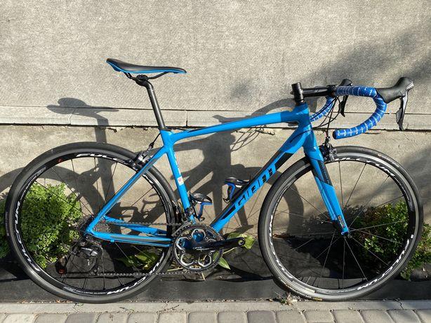 Giant contend SL 1 2017 M шоссейный велосипед