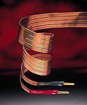 Nordost SUPERFLATLINE Kabel głośnikowy ze szpuli - możliwa konfekcja