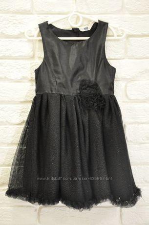 Платье H&M. 4-5 лет