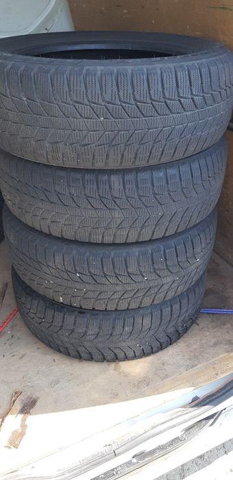 Шини , колеса  ризина Холодноводка - изображение 1