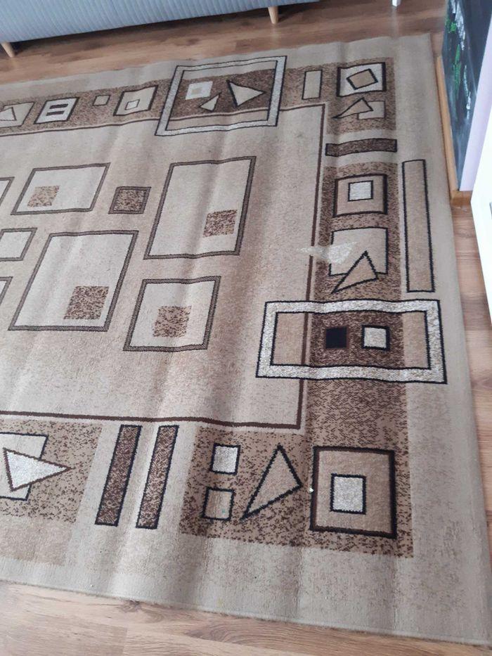 Dywan używany 230 cm na 320 cm Kębłowo - image 1