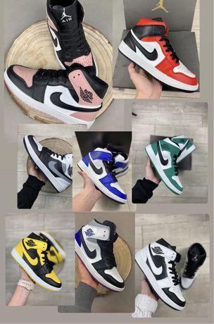 Nike Air Jordan Bota