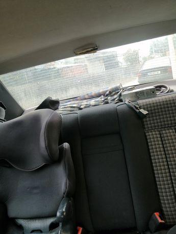 Mercedes 200d. W124