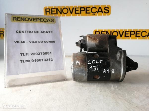 Motor De Arranque Mitsubishi Colt V (Cj_, Cp_)