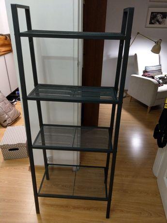 Regał metalowy IKEA