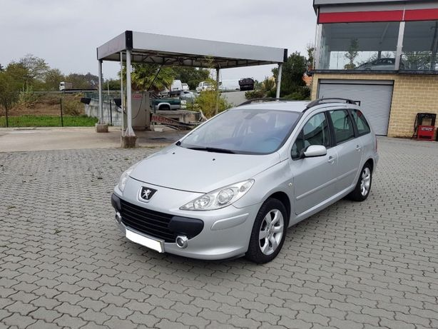 Peugeot 307 1.6 HDI SW