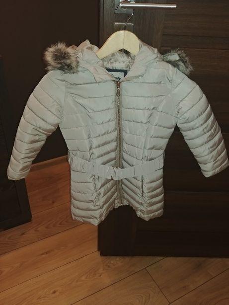 Kurtka zimowa dziecięca Reserved rozmiar 116