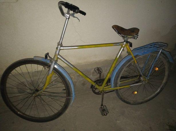 Велосипед Мінск