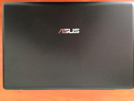 Хороший ноутбук Asus X55a