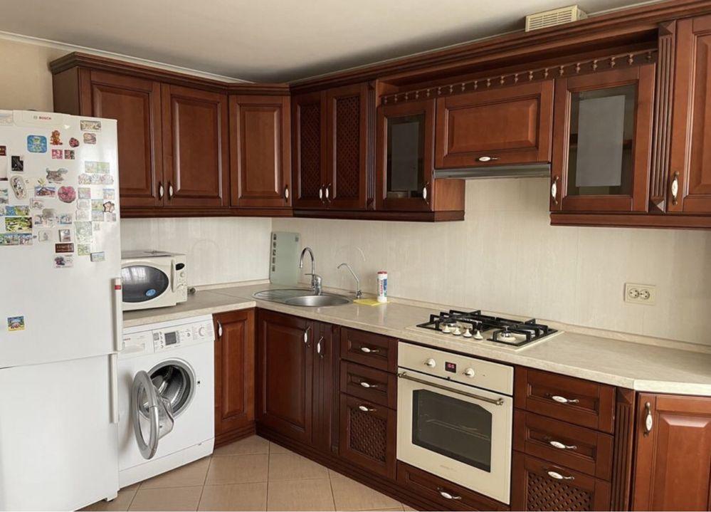 Аренда 3-х комнатной квартиры район Казбет