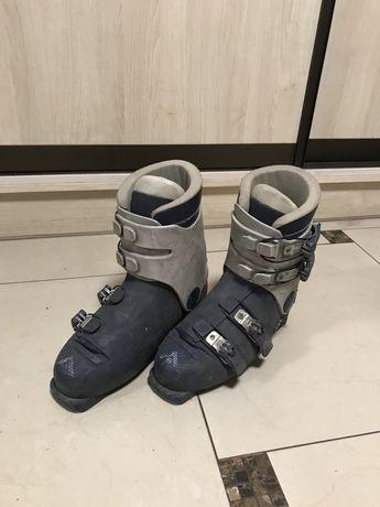 Buty narciarskie rozmiar 42 dachstein
