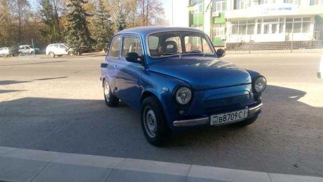 Продам ЗАЗ 965 Запорожец Горбатый