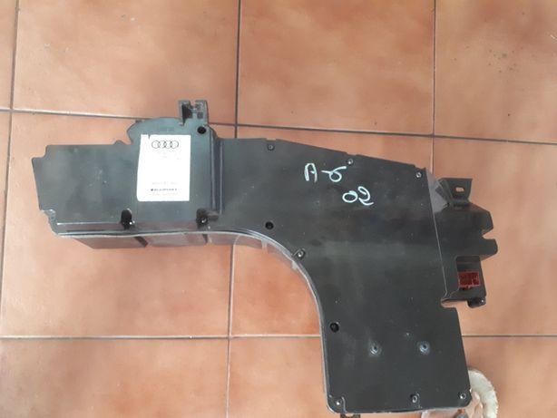Sub Audi a6 ano2002