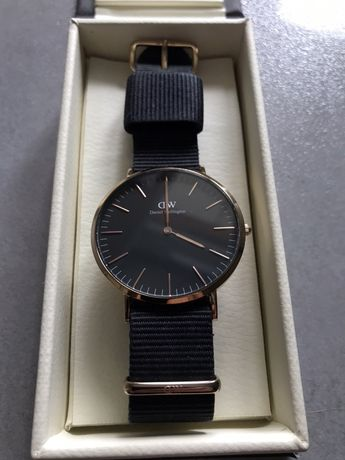 Daniel Wellington 44mm