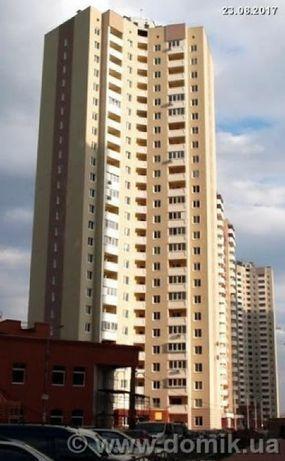 Продажа 3-х квартиры 93кв.м. 8/24эт., ул. Чавдар 22, Осокорки