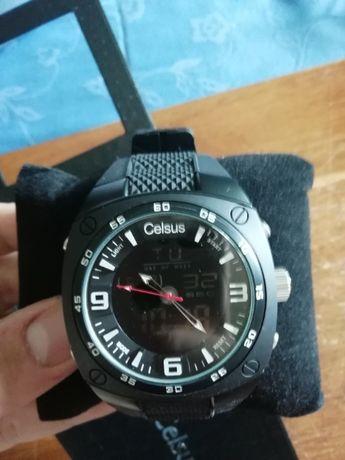 Relógio CELSUS Analógico e Digital