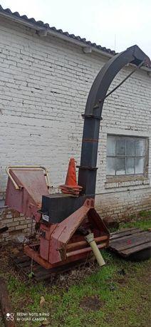 Подрібнювач гілок тракторний (160 мм)