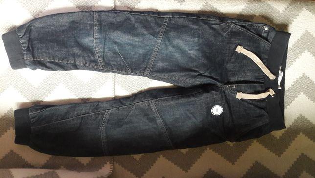Spodnie ocieplane Lindex