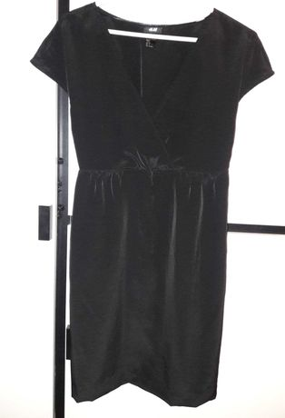 sukienka ciążowa / do karmienia 36 H&M