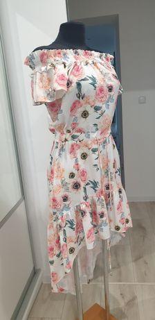 Sukienka na każdą okazję rozmiar L