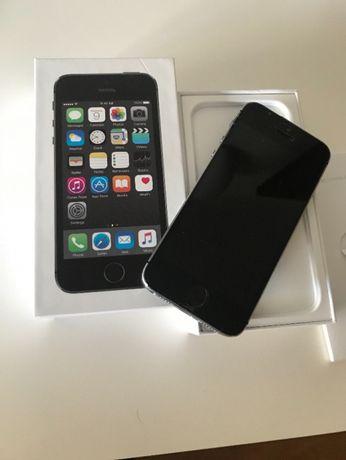 iPhone 5s 16g desbloqueado