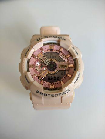 Relógio G-Shock Rose