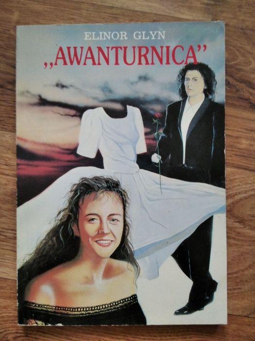 """""""Awanturnica"""" Elinor Glyn Żywiec - image 1"""