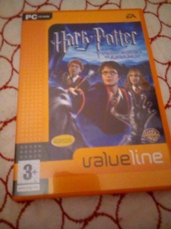 PC CD -rom harry Potter