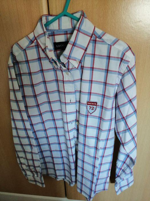3 Camisas de rapaz 10 anos Santo António da Charneca - imagem 1