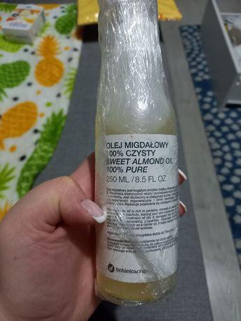 Olej migdałowy 250ml