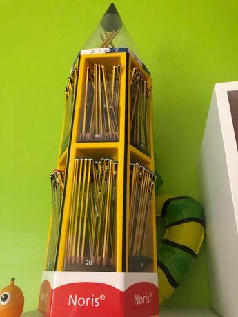 Lápis staedtler noris made in Germany