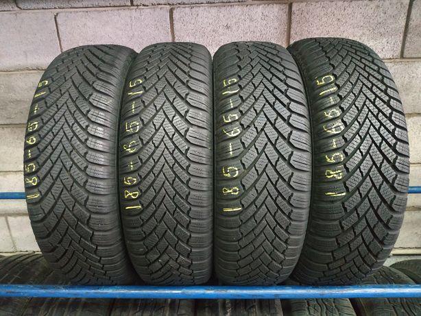 Зимові шини 185/65 R15 (88T) CONTINENTAL