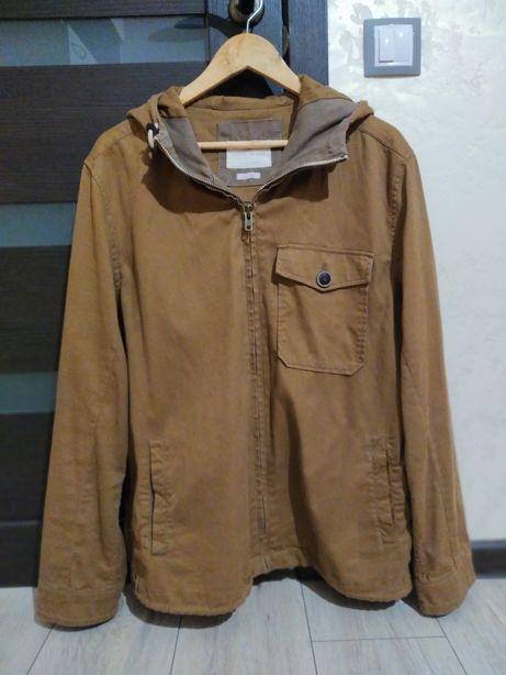 Продам мужскую куртку осень- весна