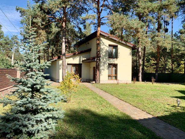 Аренда дома в лесу возле Днепра, с. Вишенки