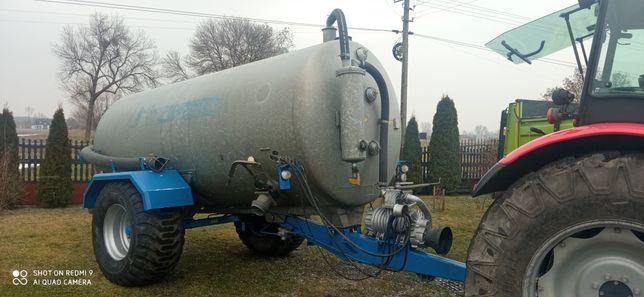 Beczka Asenizacyjna Meprozet 7 tys litrów