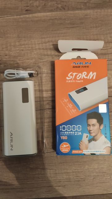 Powerbank 10 000mah