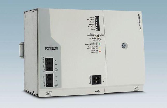 ИБП Trio-UPS-2G/1AC/1AC/230V/750VA