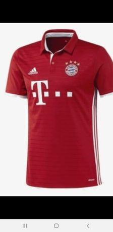 Koszulka ADIDAS FC Bayern Monachium16/17 H (AI0049)
