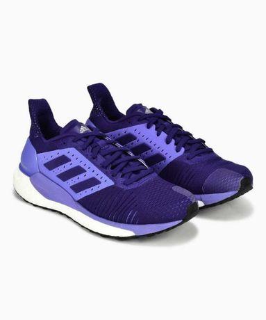 Adidas кроссовки беговые прогулочные унисекс оригинал