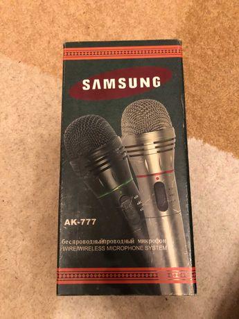 Микрофон samsung ak-777