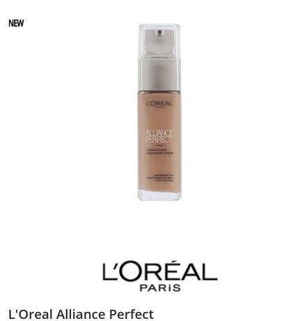 Тональный крем L'Oréal 550₽