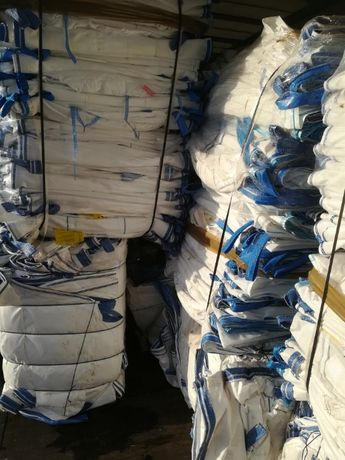 Big Bag worki używane i nie tylko 95/90/170 cm 1000 kg