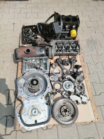 Silnik Kohler KDW1003, Lombardini LDW1003