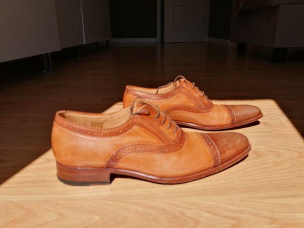 Sapatos feitos à mão - Officina Patina