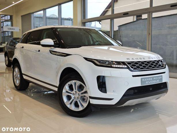 Land Rover Range Rover Evoque 2.0P I4 200 KM AWD Auto S