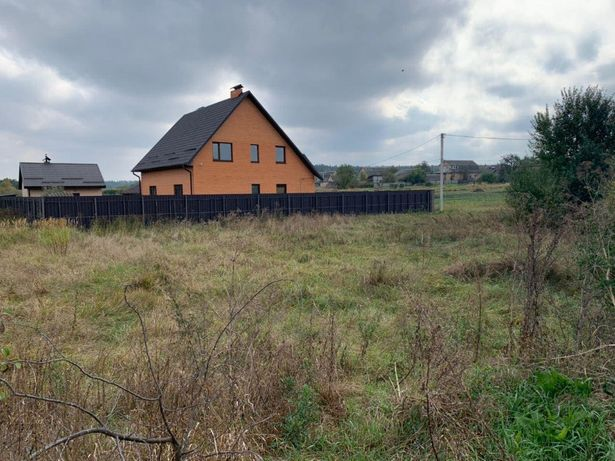 Продажа земли Бородянка Село Пилиповичи