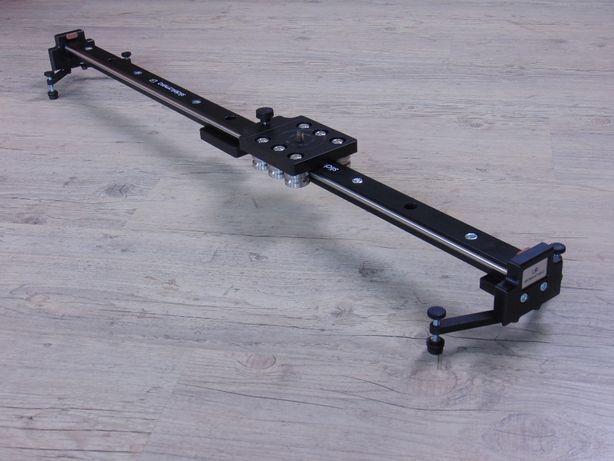 Slider Slidekamera S-980 Pro - jazda kamerowa