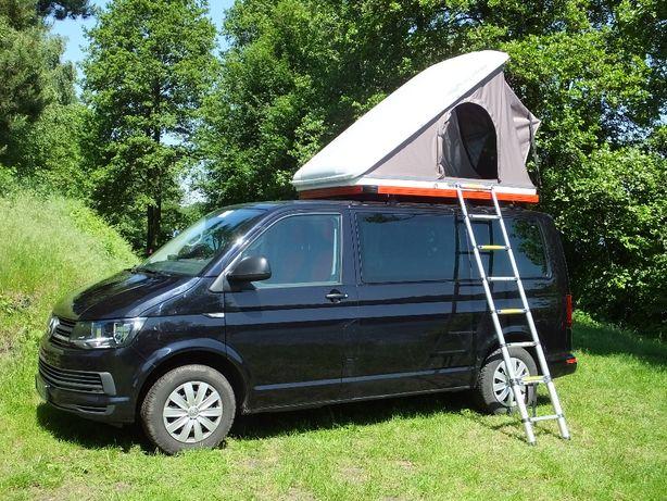 Tamani145 namiot dachowy samochodowy w twardej obudowie