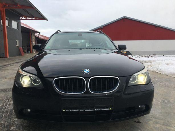 BMW E61 2.0d